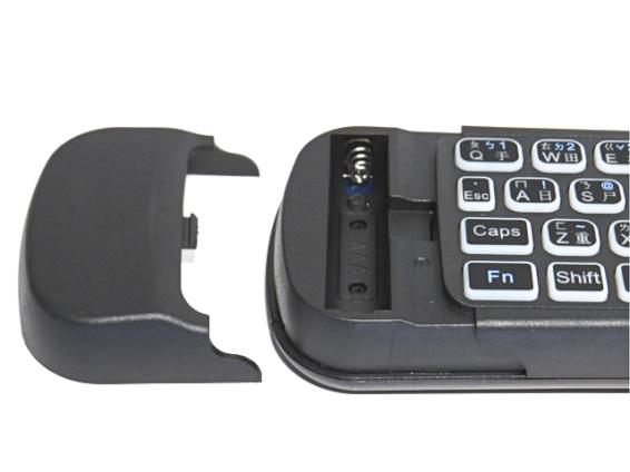 RockTek GP1000遊戲手把使用心得(運用X5電視盒及MX6無線飛鼠) - 9