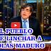 Bayly le pide al pueblo venezolano que linchen a Nicolás Maduro