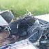 Duas pessoas morrem em queda de aeronave, que caiu logo após decolar em SP