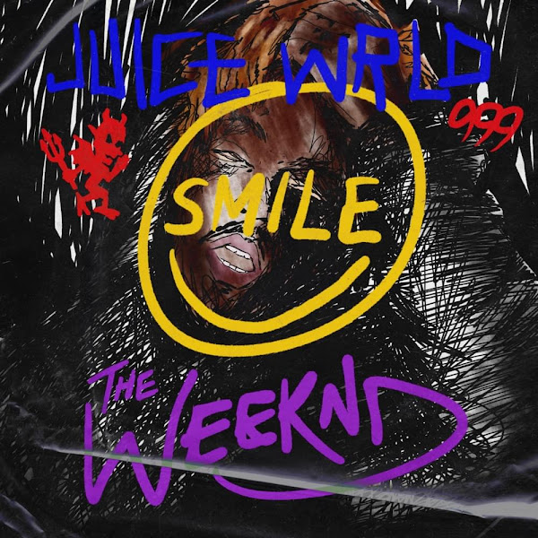 THE WEEKND, JUICE WRLD - Smile