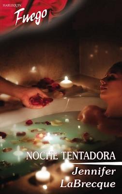 Jennifer LaBrecque - Noche tentadora