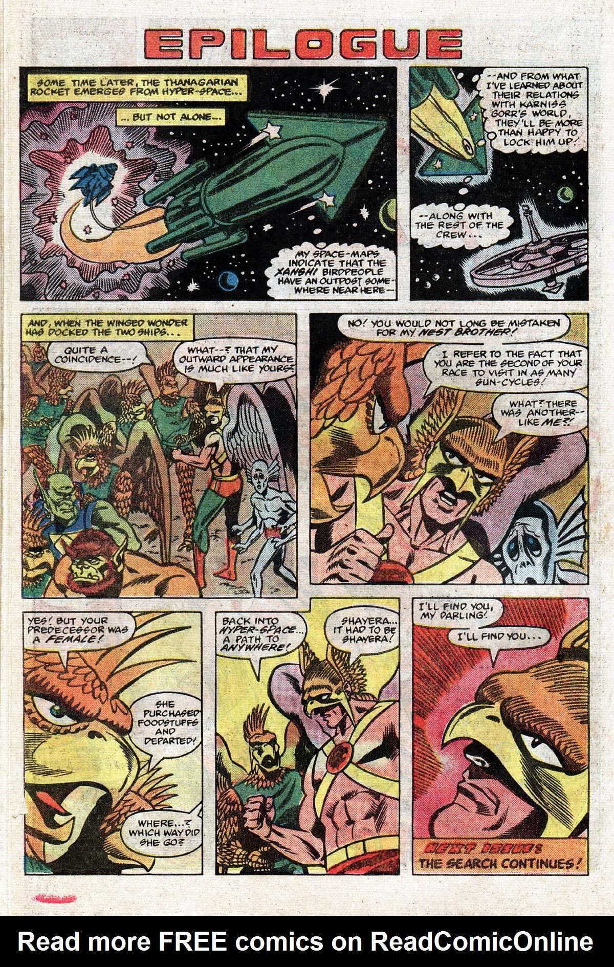 Read online World's Finest Comics comic -  Issue #281 - 34