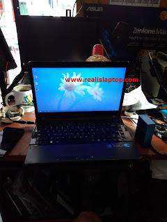 Serfis Laptop Samsung 300E Mati Total