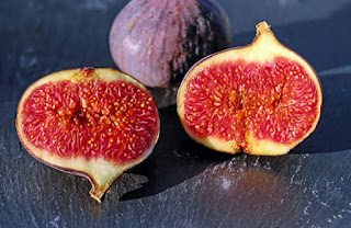 ialah buah yang berasal dari Asia Barat Resep Jus Buah Tin yang  Enak