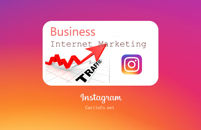 Fitur Baru Instagram Untuk Memperluar Jaringan Bisnis Online