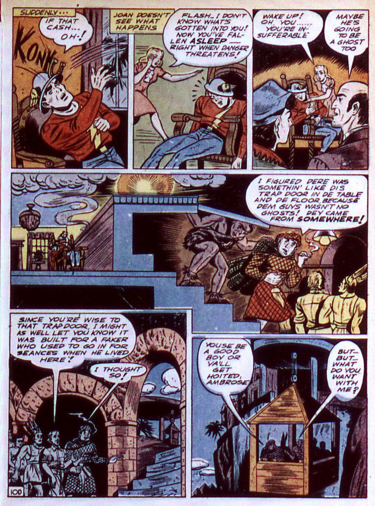 All-Flash issue 7 - Page 58