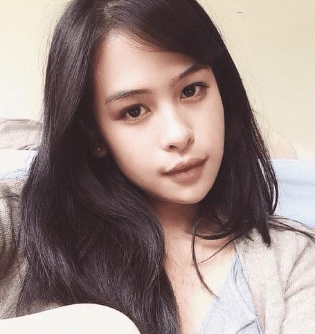 Kecantikan Indonesia