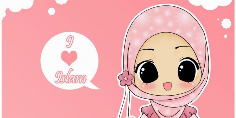 Yuk Syi Ar Islam Kumpulan Gambar Kartun Islami