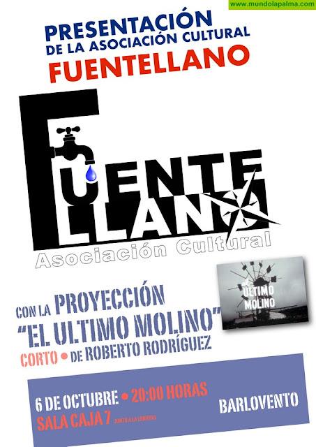 Presentación de Asociación Cultural FUENTELLANO