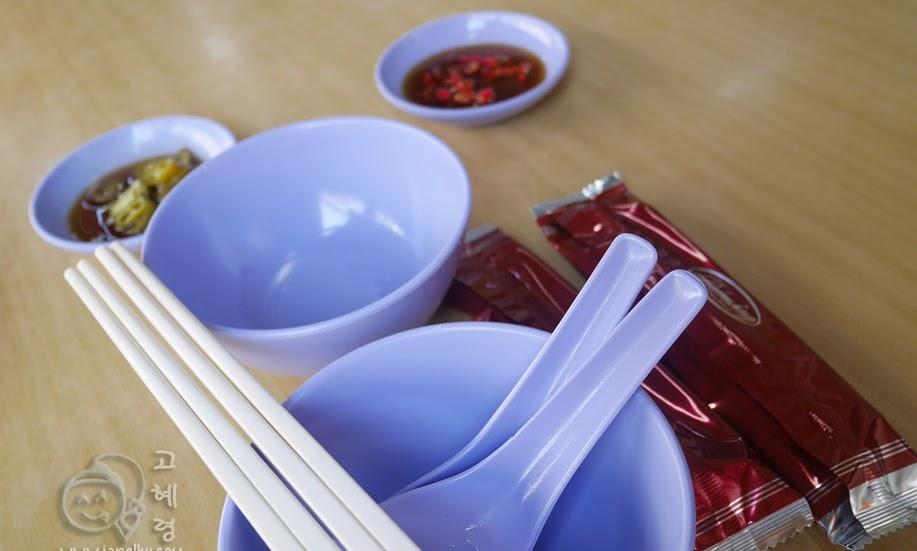 Kok Sen Restaurant 国成球记餐室: Zi Char FTW!