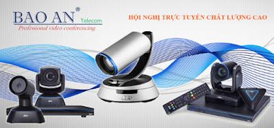 Thiết bị hội nghị truyền hình AVer giá rẻ cho các cơ quan, doanh nghiệp