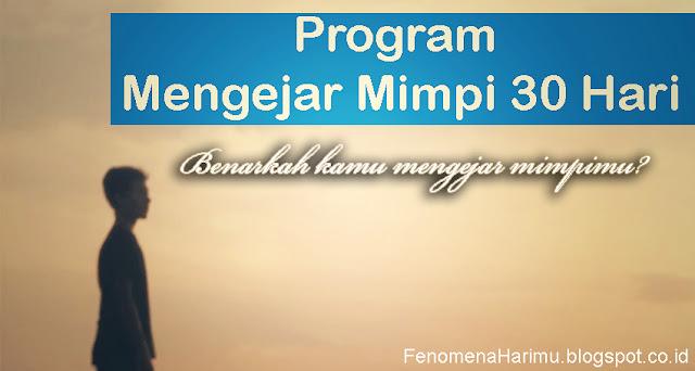 Program MM 30 Hari