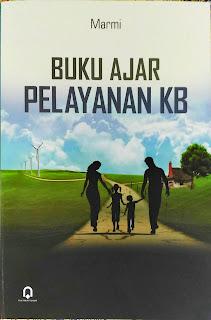 Buku Ajar Pelayanan KB