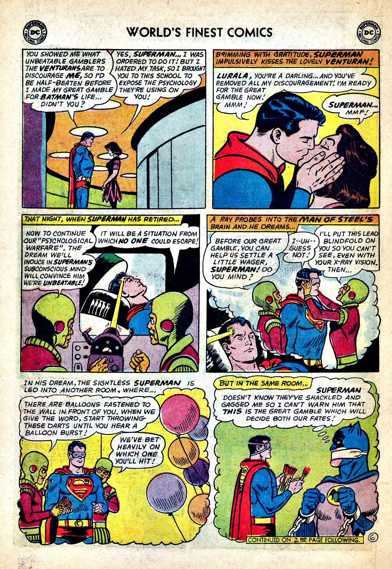Read online World's Finest Comics comic -  Issue #150 - 18