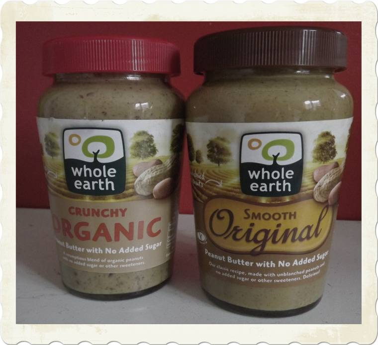 Whole Earth Product Review: Natural Healthier