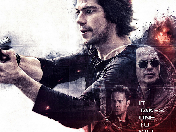 American Assassin | Film Review
