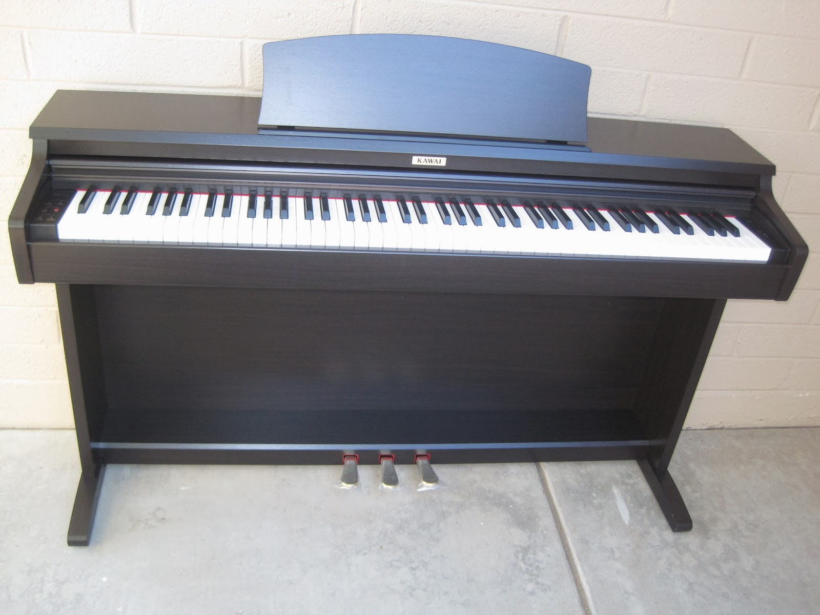 az piano reviews review kawai kdp90 digital piano recommended. Black Bedroom Furniture Sets. Home Design Ideas