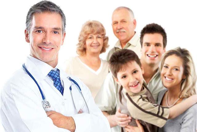Trik Planning Sukses Memilih Asuransi Kesehatan untuk Orang Tua