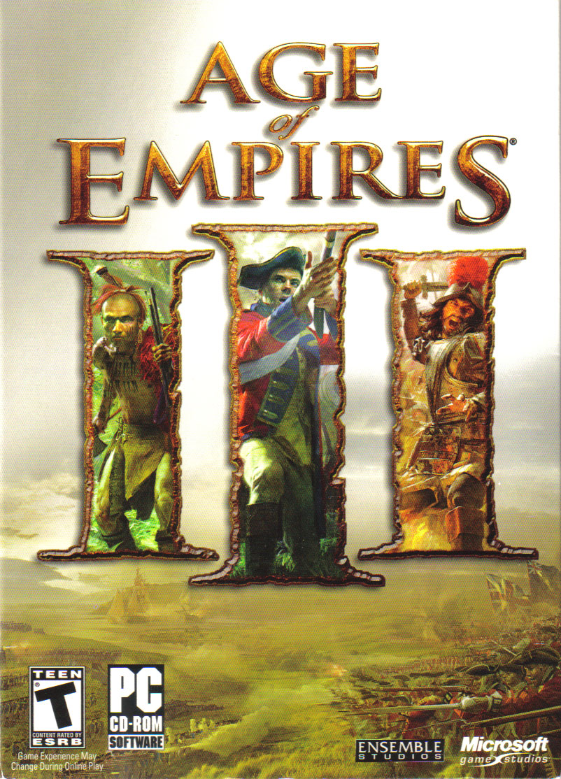 Cheats Planet: Age of Empires 3