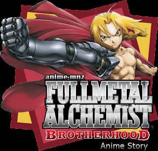 مشاهده وتحميل حلقات الكيميائي المعدني Fullmetal Alchemist: Brotherhood مترجم مشاهدة اون لاين S