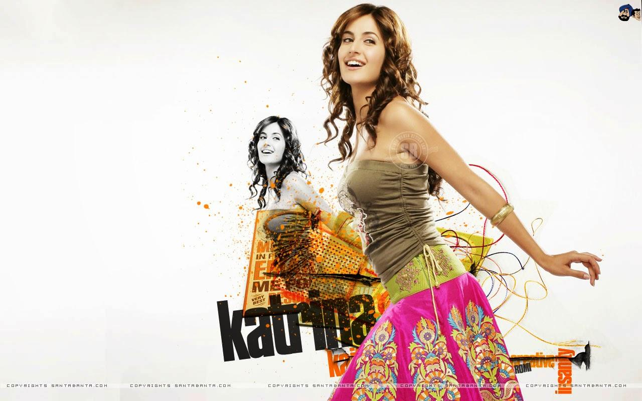 Katrina Kaif Seksi Wallpaper 5