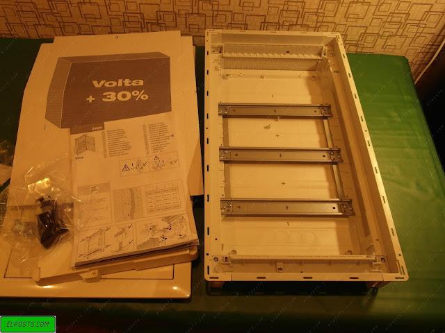 36 модулей Volta VU36UA