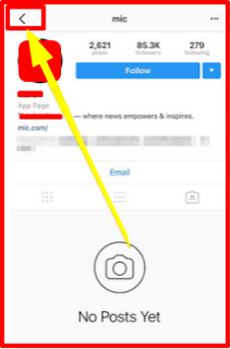 How To Unblock Someone From Instagram