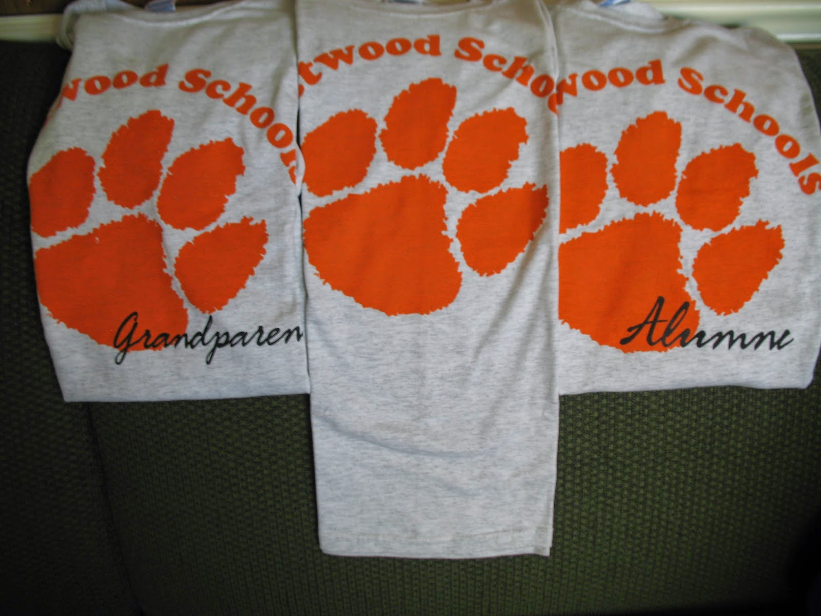 Westwood T Shirts for Sale