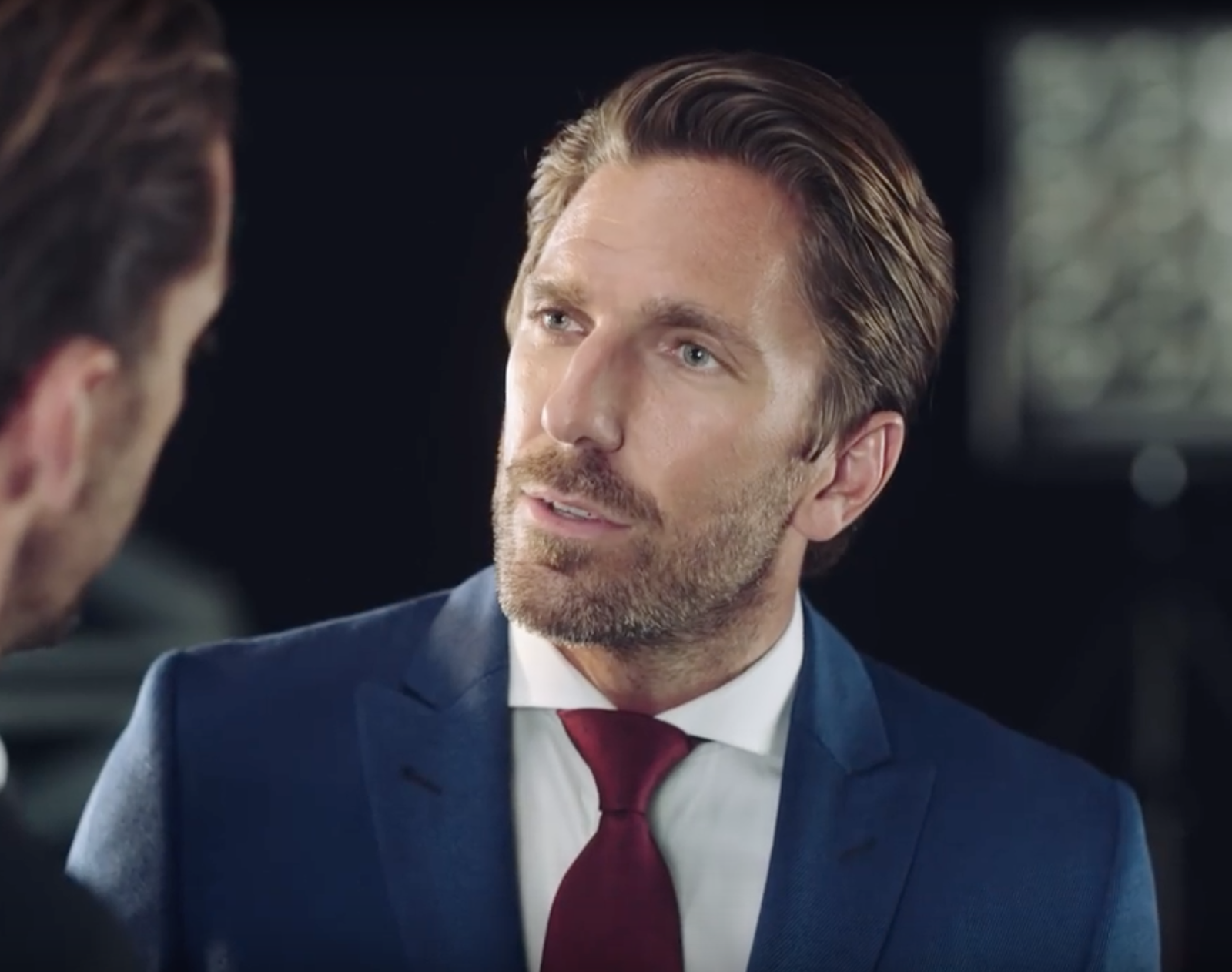 The Henrik Lundqvist Blog New Henrik Lundqvist Head Shoulders