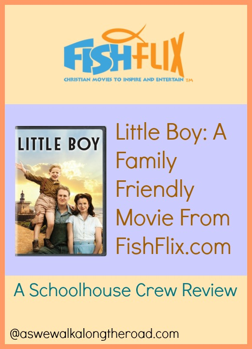 family-friendly movie review