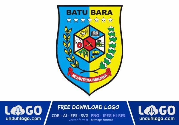 Logo Kabupaten Batu Bara