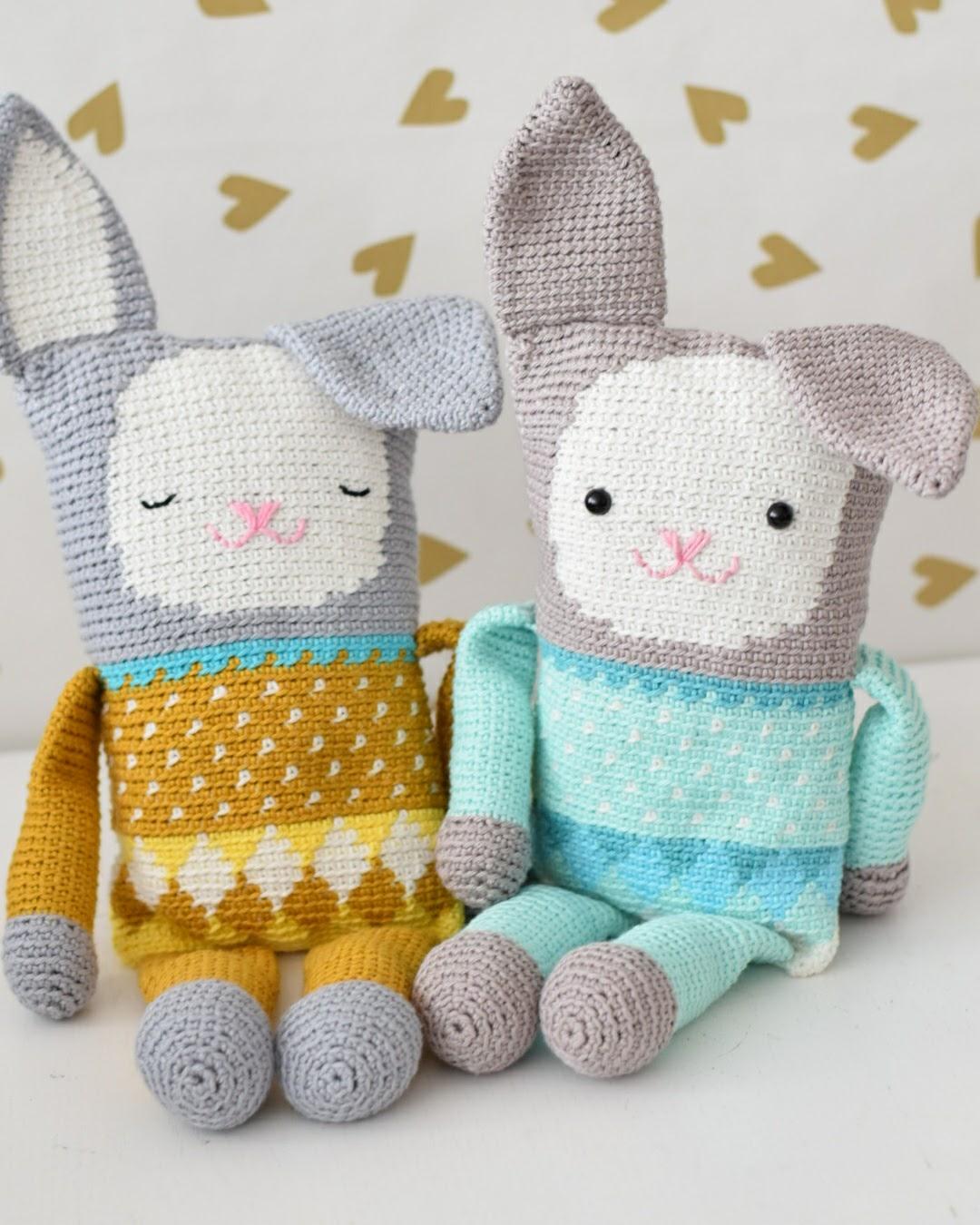 Madebyleen Blog Over Haken Crochet Blog De Cover Van