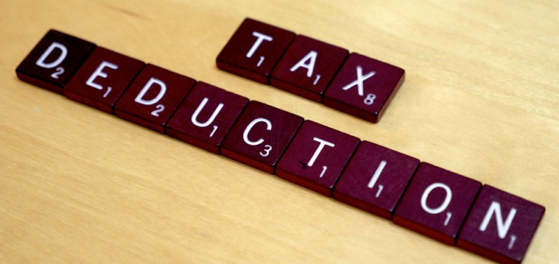 Tax information: Deductions on Section 80C, 80CCC & 80CCD