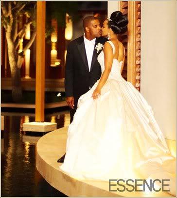 lisa raye wedding photos | Wedding Styles