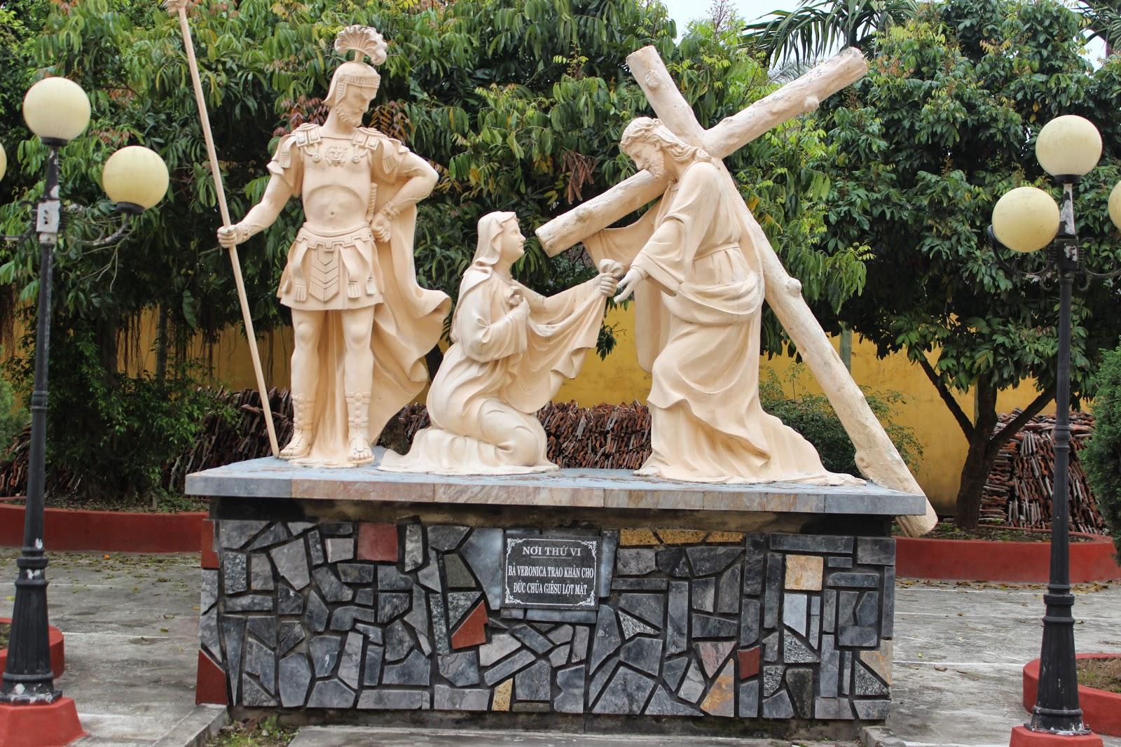 giáo xứ đến thánh thức hóa 18