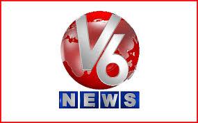 V6 News live