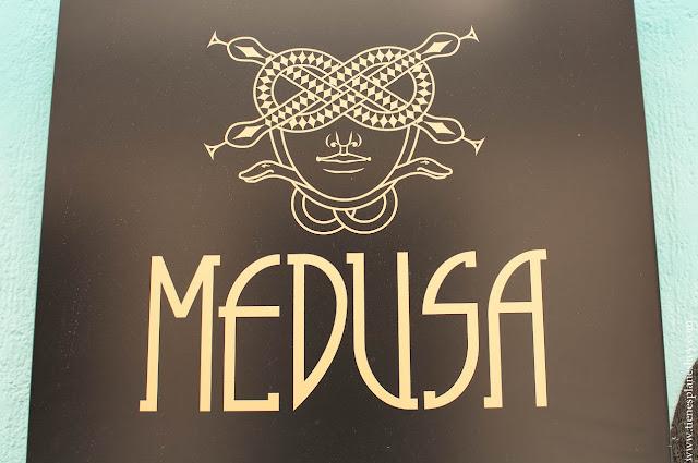 Restaurante Malasaña Medusa Madrid