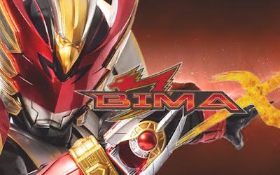download Game Bima X