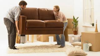 Como mover móveis pesados? Aprenda a maneira correta, aqui