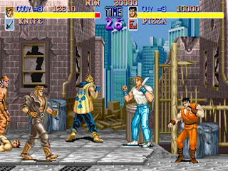 Final Fight Game Download Highly Compressed