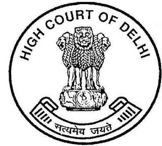 Delhi High Court Recruitment 2018 - Delhi Judaical Service Examination 2018