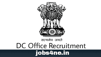 DC-OFFICE-KAMRUP-RECRUITMENT-MANDAL-POST