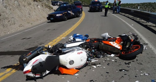 Motorcycle Accident Legal Assistance