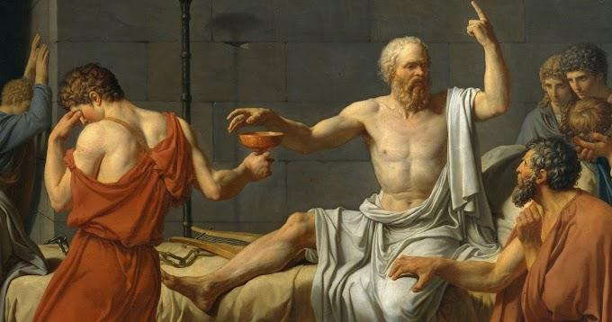 Αθωώθηκε ο Σωκράτης μετά 2.410 χρόνια!