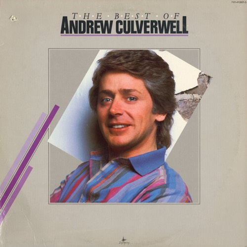 Andrew Culverwell - Cover Me