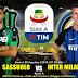Agen Bola Terpercaya - Prediksi Sassuolo Vs Internazionale 20 Agustus 2018