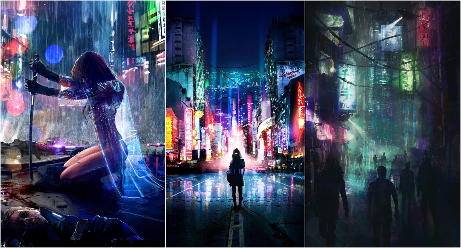 Top 5 | Urban Fantasy a porondon