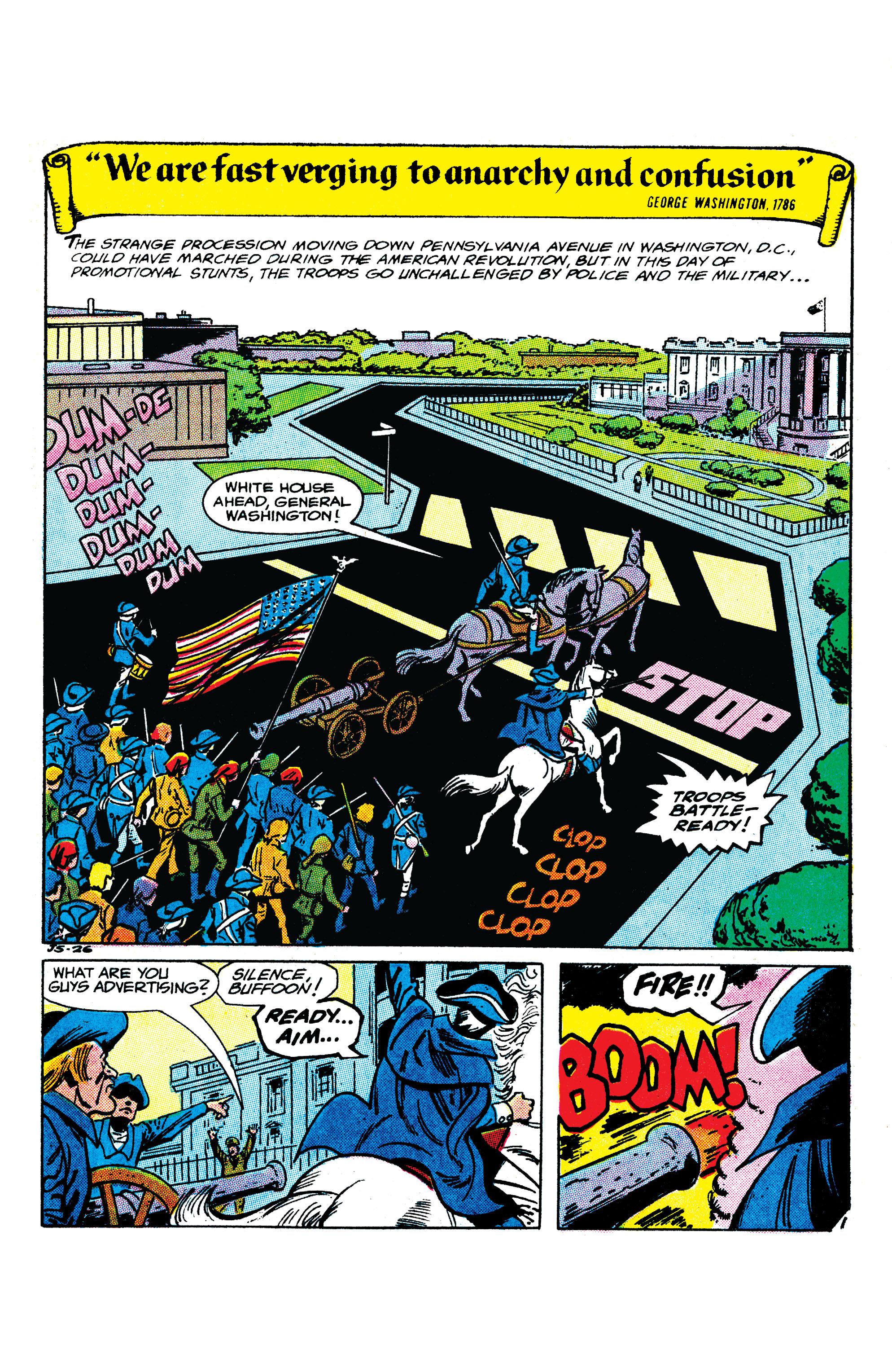 Prez (1973) 3 Page 2