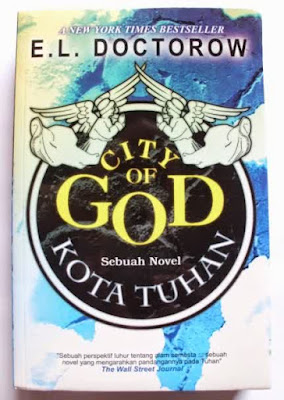 City of God (Kota Tuhan)