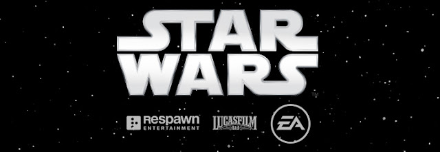 Respawn Entertainment, o estúdio por trás de Titanfall, anunciou que está trabalhando em um projeto da série Star Wars.